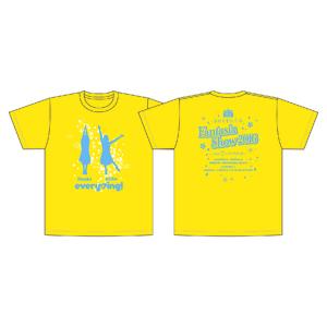 1stワンマンツアーTシャツ~Kido Ibuki Ver.~