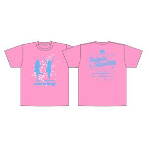 1stワンマンツアーTシャツ~Yamazaki  Erii Ver.~