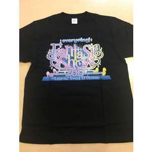 2ndワンマンツアーTシャツ