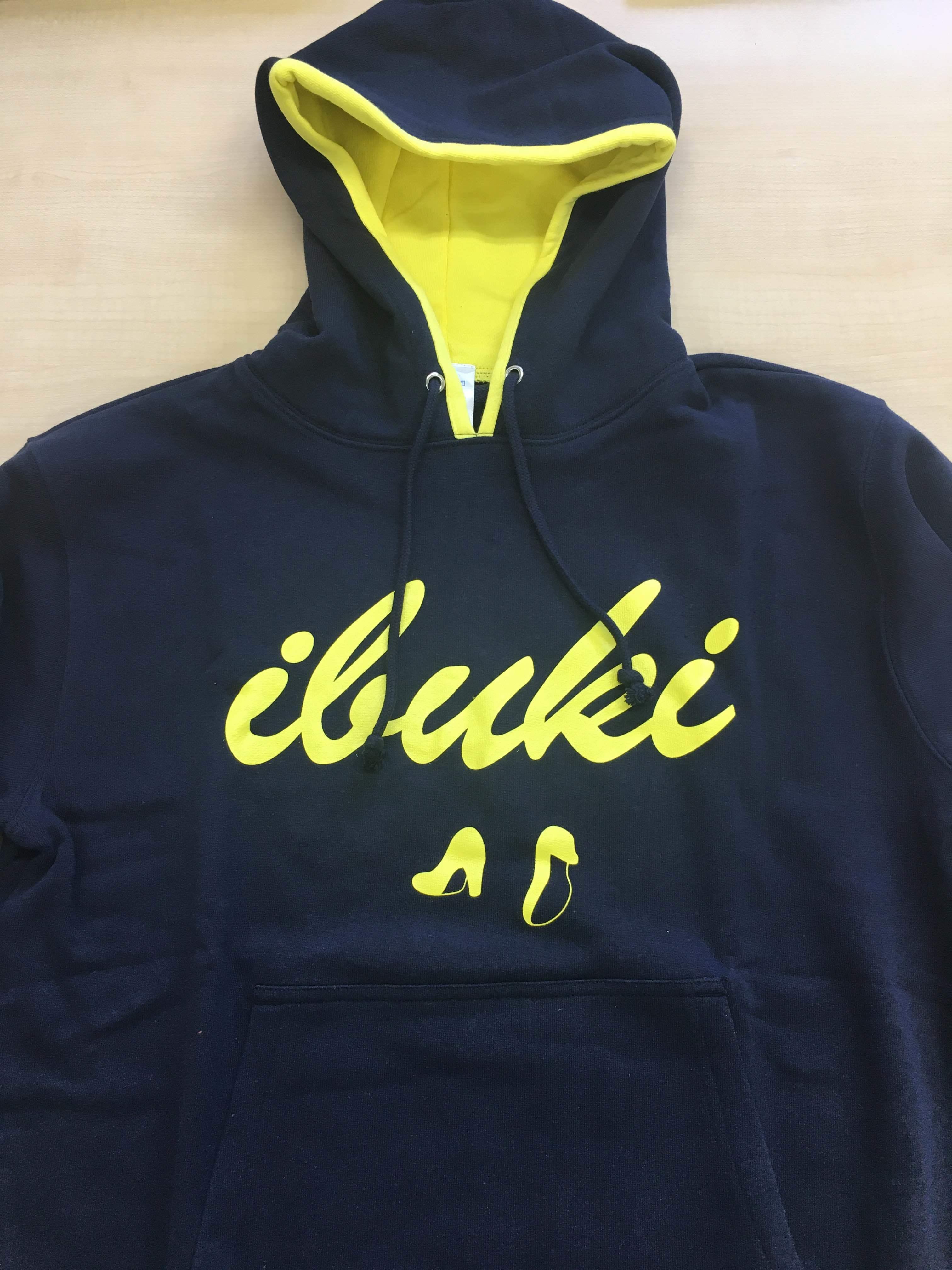 every♥ing!プルオーバーパーカー~ibuki ver.~