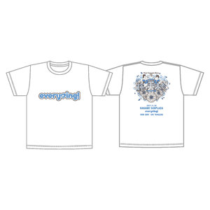 every♥ing!Tシャツ