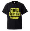 GETUP!!ROCKERS!! Tシャツ