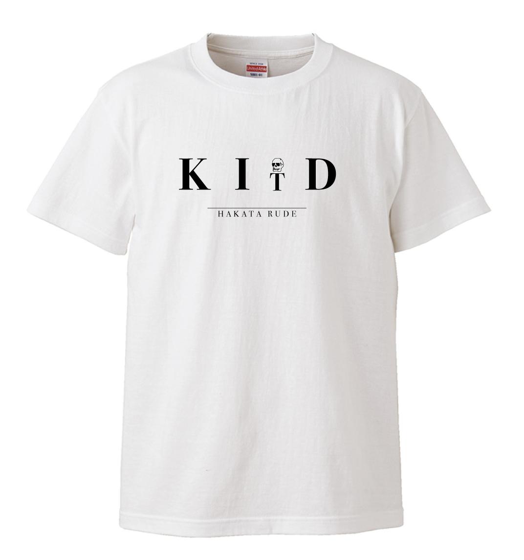 KITD Tシャツ