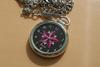 ナノオリジナル懐中時計