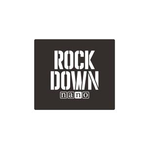 【ROCKDOWN リストバンド】