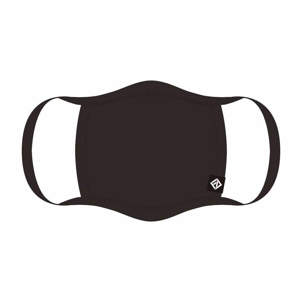 上田堪大 刺繍ロゴ マスク