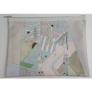 【追加販売】ポーチ(PVC Pouch)
