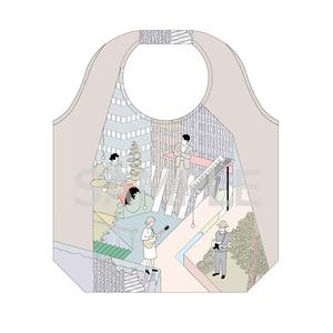 【追加販売】エコバッグ(Eco Bag)