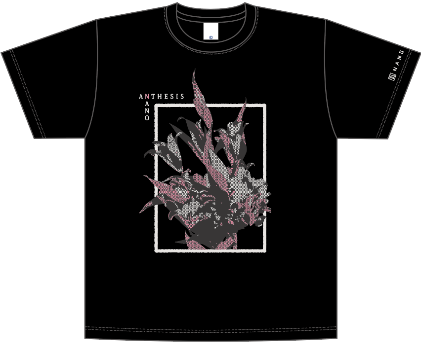 ANTHESIS Tシャツ