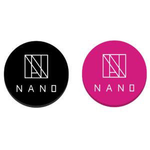 ナノロゴラバーコースター2セット